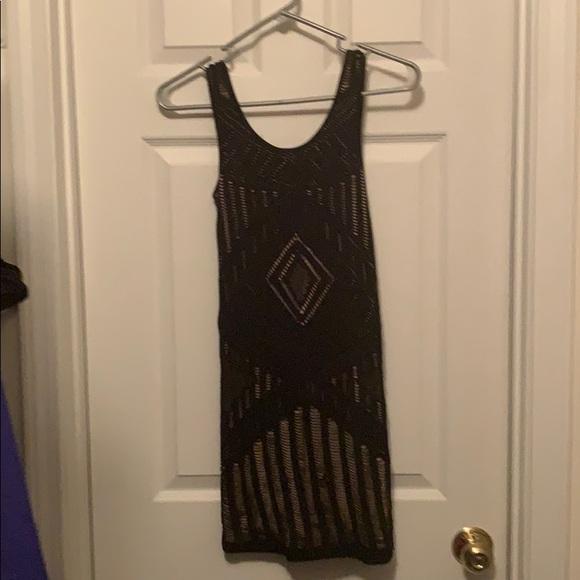 bebe Dresses & Skirts - Cute black dress
